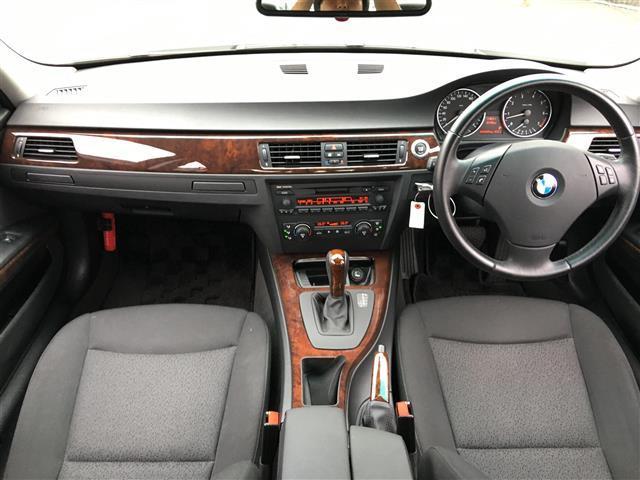 「BMW」「3シリーズ」「セダン」「千葉県」の中古車3