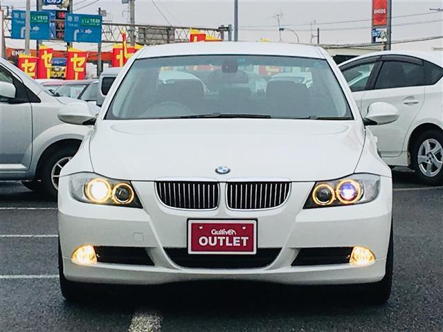 「BMW」「3シリーズ」「セダン」「千葉県」の中古車17