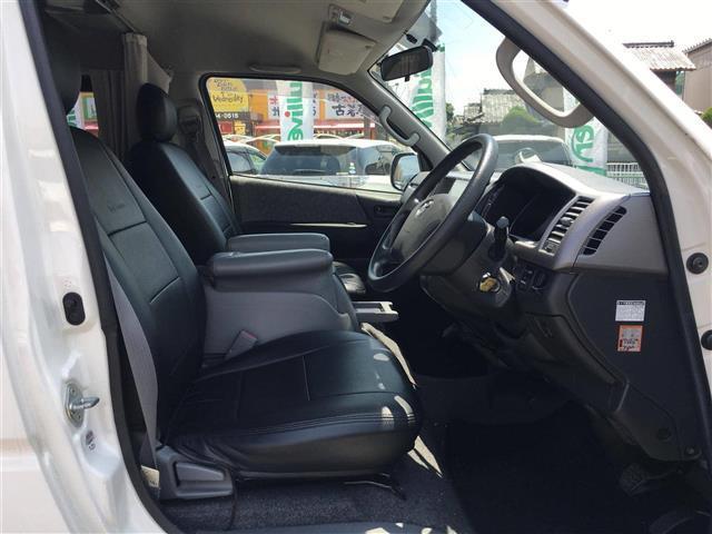 「トヨタ」「ハイエース」「ミニバン・ワンボックス」「千葉県」の中古車7
