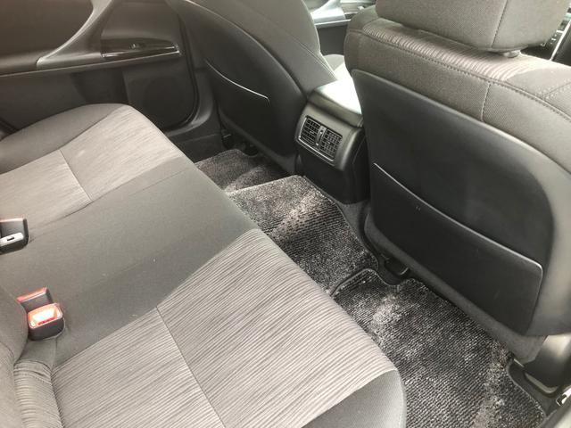 ◆運転席・助手席のみならず、シートサイドやカーテンエアバッグもついているので、より安心してお乗りいただけます。