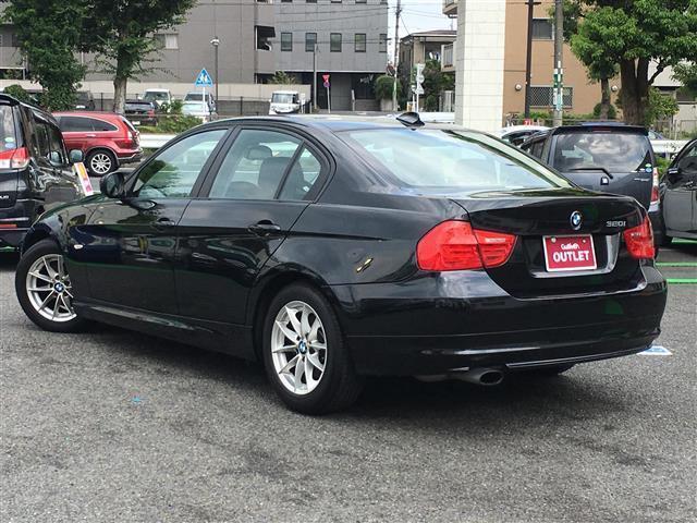 BMW BMW 320i ワンオーナー HDDナビ キーレス ETC