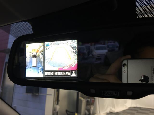 X インテリジェント エマージェンシーブレーキLDW踏み間違い衝突防止エマージェンシーストップシグナルフロント&バックソナーバックビューモニターオートライトプッシュスタートスマートキー(6枚目)