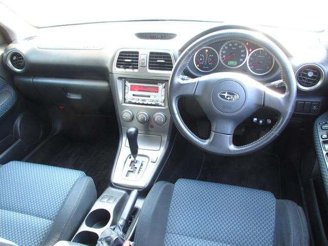 スバル インプレッサスポーツワゴン 1.5i CD ETC SRS エアロ アルミ フォグランプ