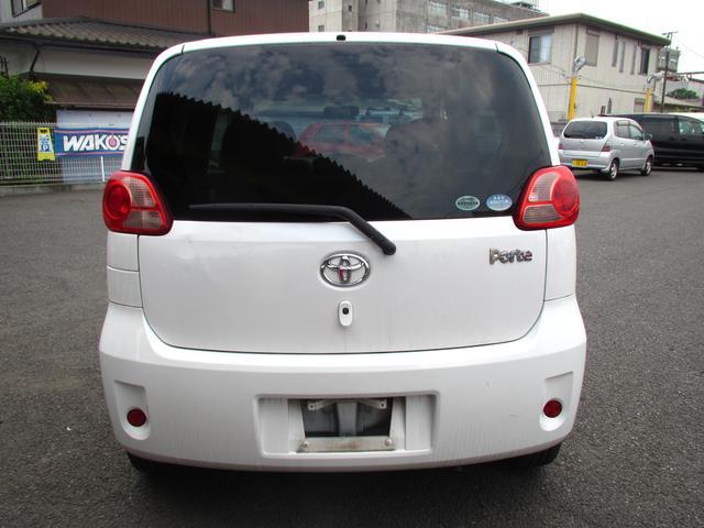 トヨタ ポルテ 150r ナビ CD プラズマクラスター ABS WSRS