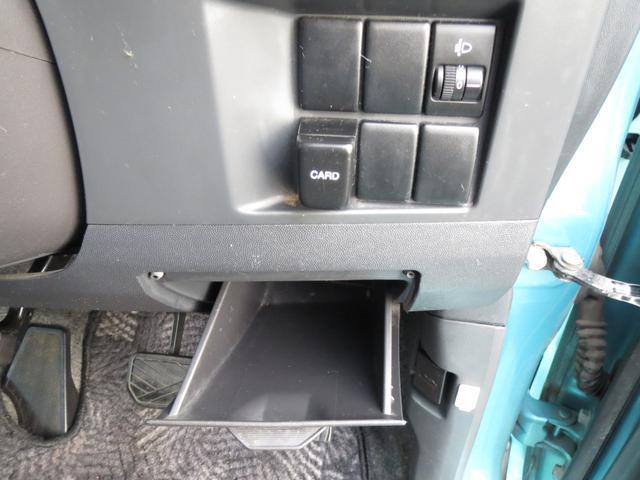 スズキ ワゴンR FX USBチューナー 集中ロック キーレス 電格ミラー