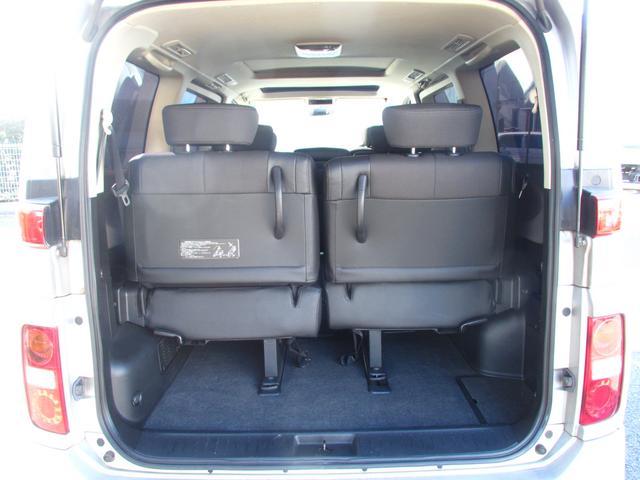 日産 エルグランド Hスター サイバーナビ 5.1chサウンド ETC 4WD