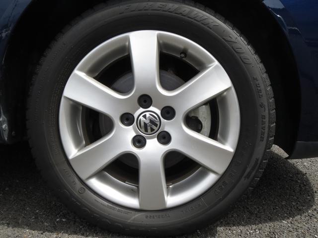 フォルクスワーゲン VW ポロ 1.6 スポーツライン FF 6AT MTモード付 ABS