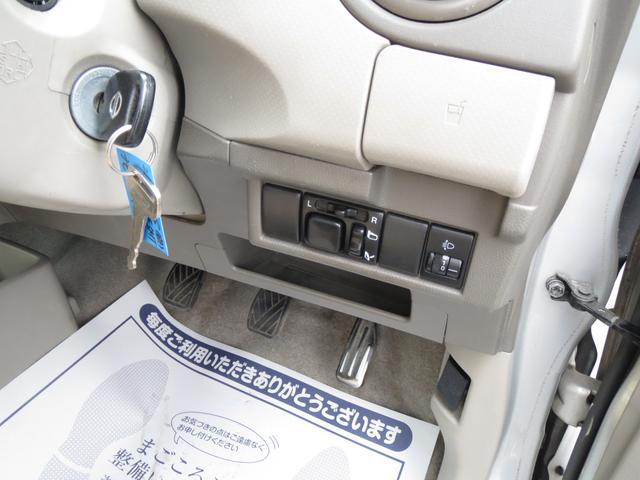 S ナビ CD TV キーレス 電格ミラー 5MT(14枚目)
