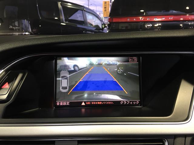 アウディ アウディ A5スポーツバック SB 2.0 TFSI クワトロ 本革シート 純正ナビ・TV