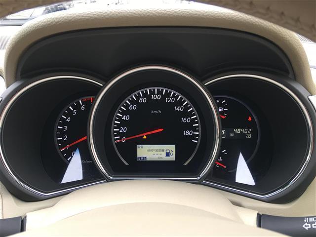 日産 ムラーノ 250XV FOUR