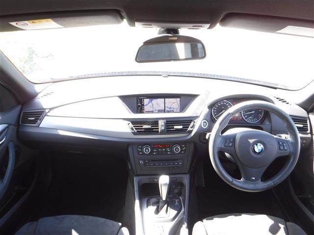 xDrive 25i M スポーツ パッケージ ナビ 4WD(3枚目)