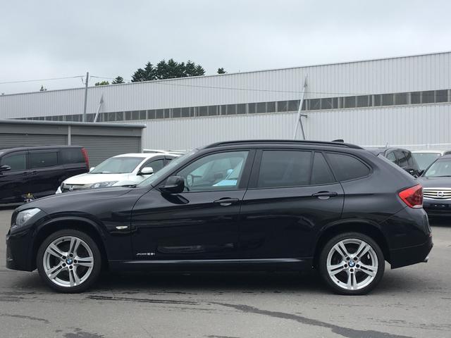 xDrive 25i M スポーツ パッケージ ナビ 4WD(8枚目)