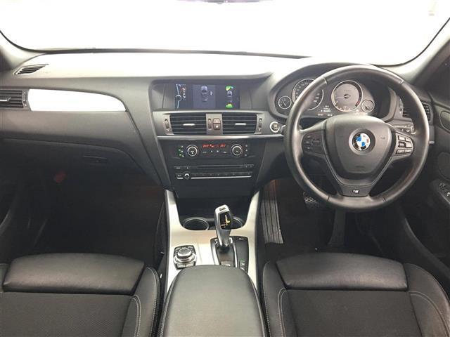 xDrive20iMスポーツ スマートキー プッシュスタート(3枚目)