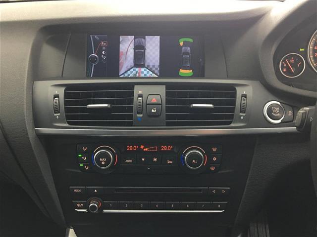xDrive20iMスポーツ スマートキー プッシュスタート(6枚目)
