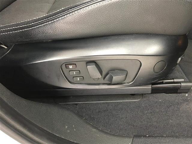 xDrive20iMスポーツ スマートキー プッシュスタート(17枚目)