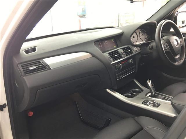 xDrive20iMスポーツ スマートキー プッシュスタート(20枚目)