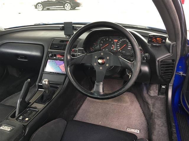 「ホンダ」「NSX」「クーペ」「北海道」の中古車10