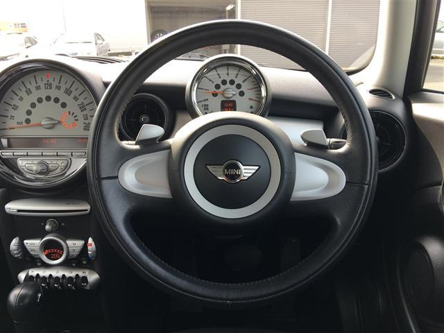 「MINI」「MINI」「コンパクトカー」「北海道」の中古車3