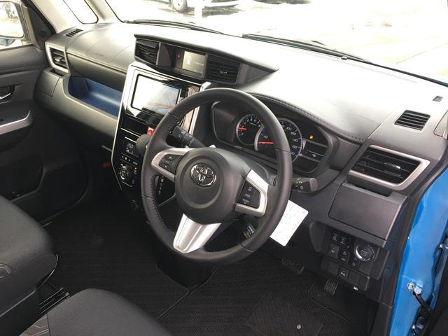 カスタムG 4WD/ナビ/フルセグTV/AM/FM/CD/DVD/BT/バックカメラ/トヨタプリクラッシュセーフティ/衝突被害軽減/横滑防止装置/クルコン/D席/N席シートヒーター/左右パワスラ/LED/ETC(11枚目)