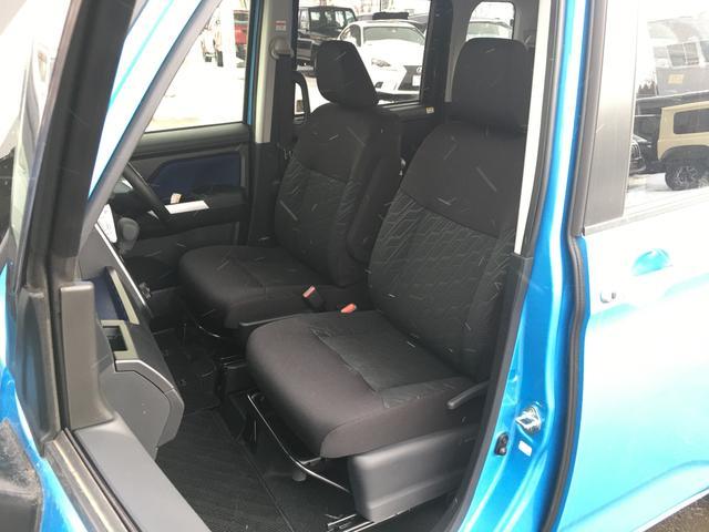 カスタムG 4WD/ナビ/フルセグTV/AM/FM/CD/DVD/BT/バックカメラ/トヨタプリクラッシュセーフティ/衝突被害軽減/横滑防止装置/クルコン/D席/N席シートヒーター/左右パワスラ/LED/ETC(14枚目)