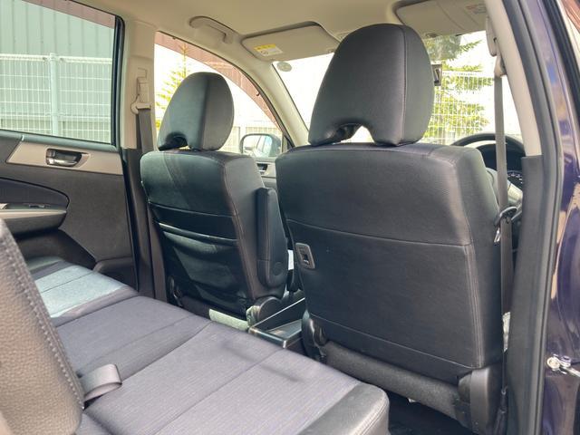 2.0GT 4WD/SDナビ/AM/FM/フルセグテレビ/バックカメラ/社外ETC/パドルシフト/SI-DRIVE/純正16AW/ラジアルタイヤ積込/横滑防止/盗難防止装置/純正フロアマット(15枚目)
