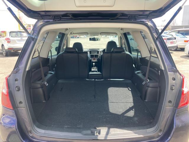 2.0GT 4WD/SDナビ/AM/FM/フルセグテレビ/バックカメラ/社外ETC/パドルシフト/SI-DRIVE/純正16AW/ラジアルタイヤ積込/横滑防止/盗難防止装置/純正フロアマット(33枚目)