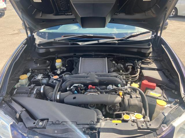 2.0GT 4WD/SDナビ/AM/FM/フルセグテレビ/バックカメラ/社外ETC/パドルシフト/SI-DRIVE/純正16AW/ラジアルタイヤ積込/横滑防止/盗難防止装置/純正フロアマット(38枚目)