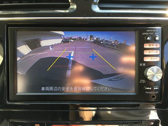 ハイウェイスターVセレクション 4WD ナビ Bカメラ(16枚目)