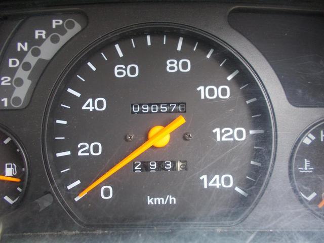 VC タイミングベルト交換済 パワステ 保証3000km(8枚目)