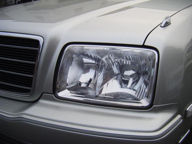 トヨタ センチュリー フロアシフト後期仕様 HIDライト Bカメラ 3面カーテン