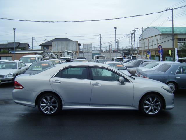 「トヨタ」「クラウン」「セダン」「神奈川県」の中古車12