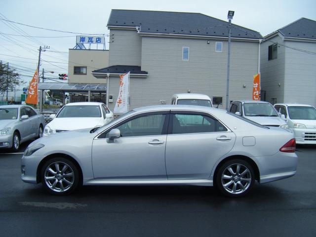 「トヨタ」「クラウン」「セダン」「神奈川県」の中古車15