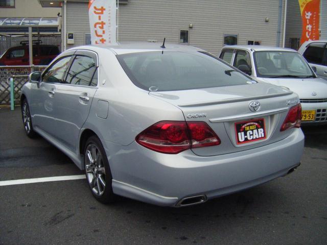 「トヨタ」「クラウン」「セダン」「神奈川県」の中古車49
