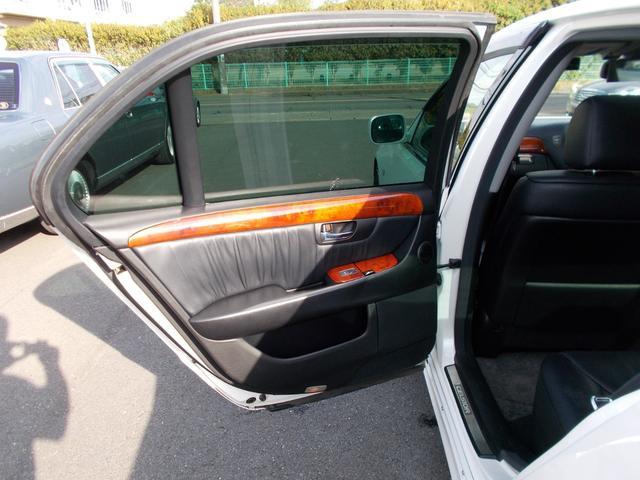 eR仕様 4.3 社外エアロ 車高調 マフラー 黒本革シート マルチ サンルーフ(35枚目)