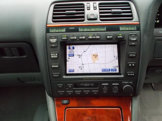 A仕様 4.0 純正DVDナビ ETC キーレス クルーズコントロール 取説 新車保証書付(19枚目)