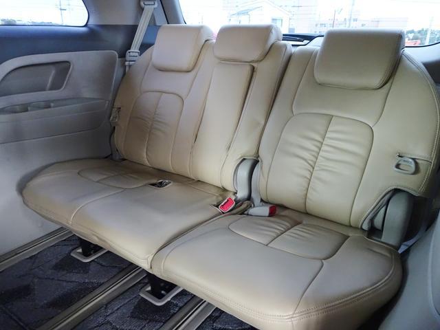 トヨタ エスティマ 3.5アエラススペシャルG HDDナビ フルセグ Rモニター