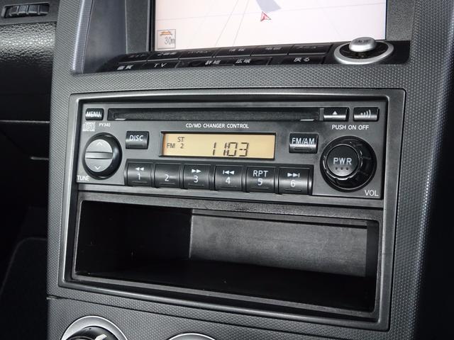 日産 フェアレディZ ベースグレード ナビ ETC HID オートエアコン CD