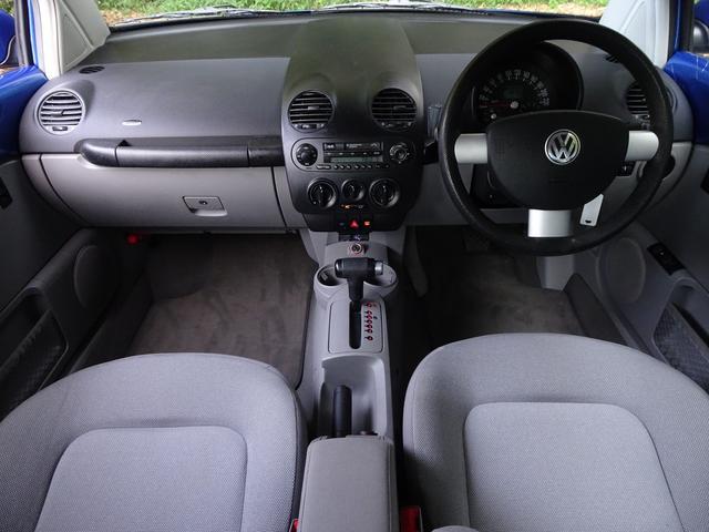フォルクスワーゲン VW ニュービートル タイミングチェーン ETC キーレス フォグ タイヤ7分山