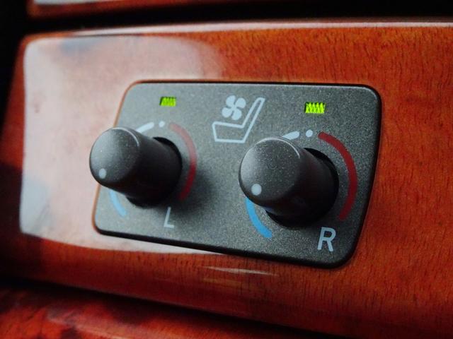 トヨタ セルシオ C仕様 純正マルチナビ 黒本革シート バックカメラ HID