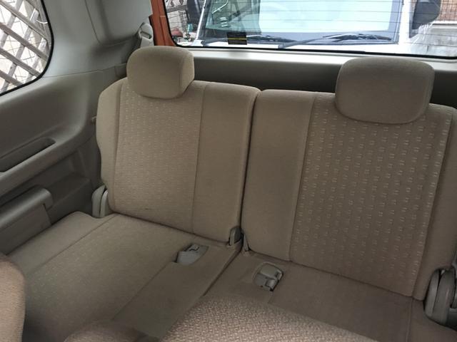 日産 セレナ 20S 両側パワースライドドア インテリジェントキー エアロ