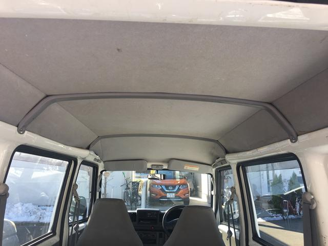 日産 クリッパーバン DX ETC エアコン パワステ