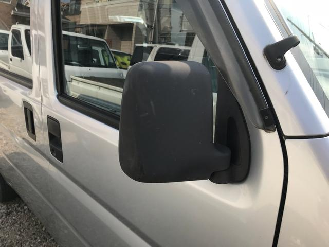 SDX 4WD AC AT 軽バン 修復歴無(20枚目)