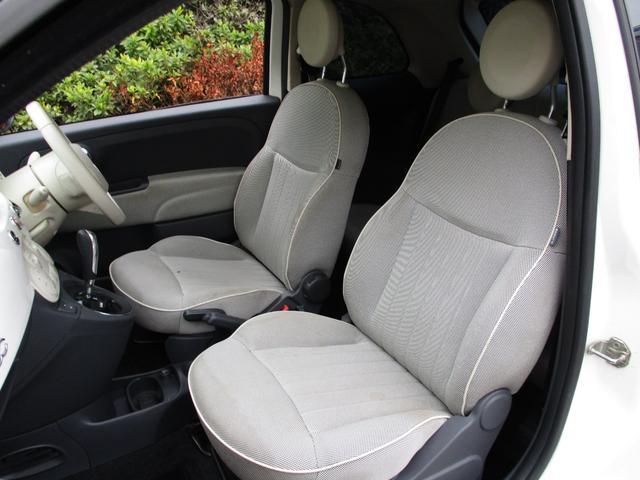 助手席シートには汚れが残っております。ご了承ください。