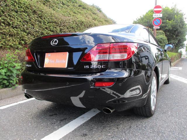 「レクサス」「IS」「オープンカー」「東京都」の中古車53
