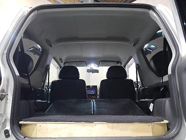 スズキ ジムニー ランドベンチャー SDナビワンセグ リフトアップ 特別仕様車