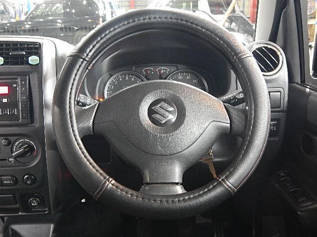 スズキ ジムニー ワイルドウインド 新品ワンセグナビ 純正16AW 特別仕様車