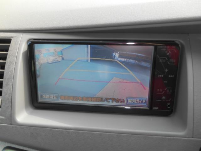 トヨタ アイシス プラタナリミテッド 両側電動 ナビ TV Bカメラ HID