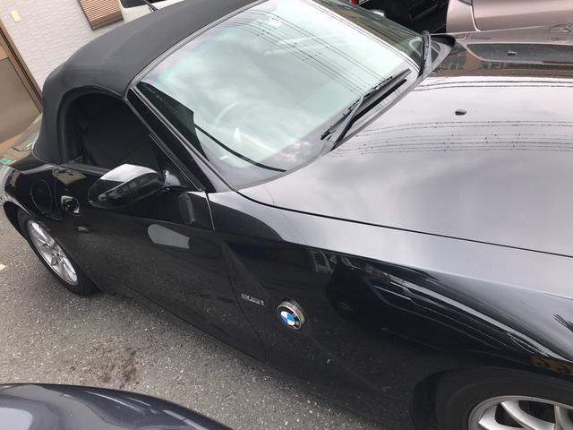 「BMW」「BMW Z4」「オープンカー」「神奈川県」の中古車5