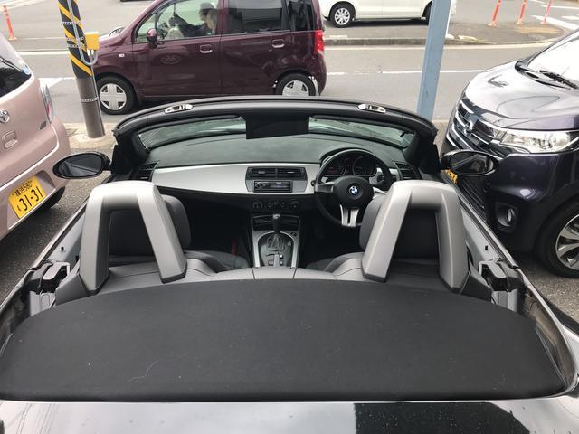 「BMW」「BMW Z4」「オープンカー」「神奈川県」の中古車34