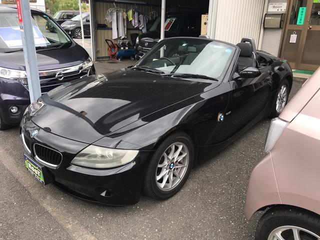 「BMW」「BMW Z4」「オープンカー」「神奈川県」の中古車35
